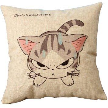 nicholasart Cartoon estilo encantador del gato de Chi Sweet ...