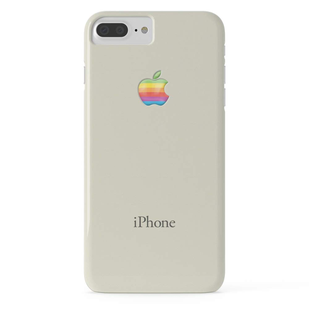 outlet store eecf7 cbbfe Amazon.com: Society6 iPhone 7 Plus Cases, Featuring Retro Macintosh ...