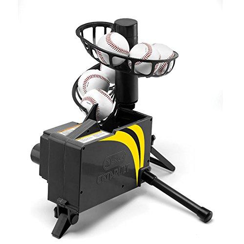 SKLZ Catapult Soft Toss Machine - Baseball Trainer