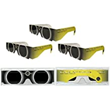 Solar Eclipse Glasses - ISO Certified, CE Approved - Solar Shades