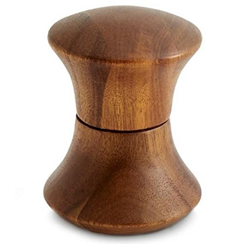 (Nambe Contour Pepper Mill, 3.5-Inch)
