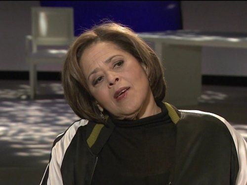 One-Woman Show Explores Human Side of Health Care Debate: Anna Deavere Smith