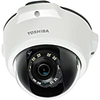 Toshiba Network Camera - Color, Monochrome IK-WR05A