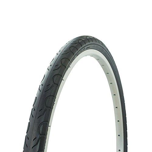 Bicycle Tires Slick (Fenix Slick Tread Bicycle Tire, 26 x 1.50, (Black))