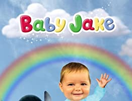 Baby Jake Loves Cuddles Season 1