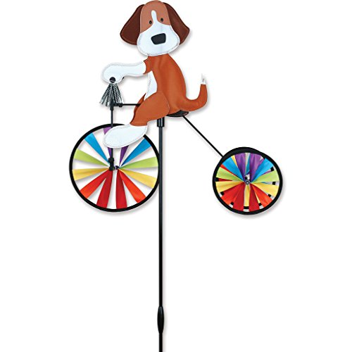 Dog Tricycle Spinner