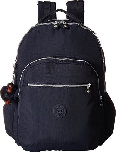 Kipling Seoul GO XL True Blue Laptop Backpack