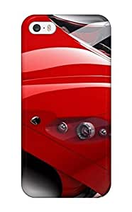 New Iphone 5/5s Case Cover Casing(future Car Photos)