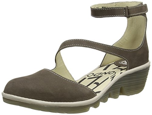 Mouche London Chaussure P500717007 Plan717fly Marron Marron