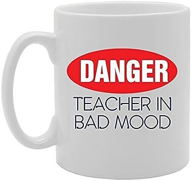 Not In The Mood Novelty Coffee Mug