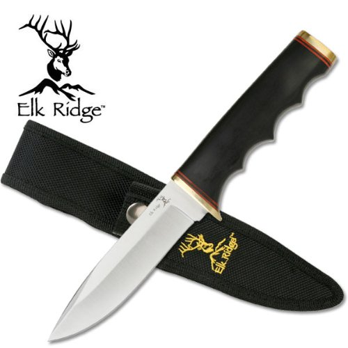 ELK RIDGE ER-104 OUTDOOR FIXED BLADE 9.5 OVERALL, Outdoor Stuffs