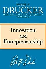 Innovation and Entrepreneurship Paperback