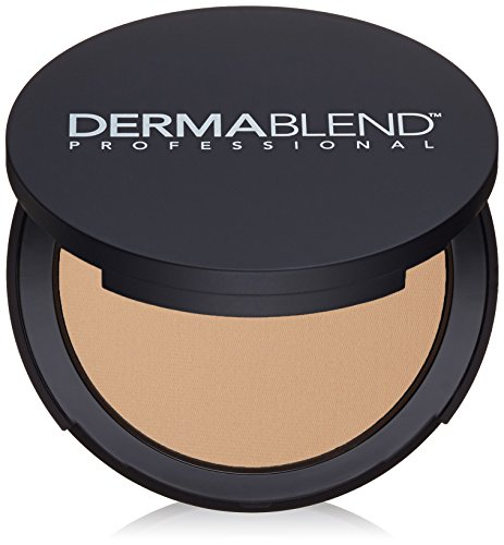 Dermablend Intense Powder High Coverage Foundation, 25N Natural, 0.48 Oz.