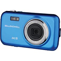 Bell+Howell DC5-BL 5MP Digital Camera with 1.8-Inch LCD...