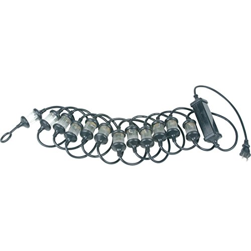 ADJ Products ADJ Flash Rope gives you 15.5 Feet of waterproof Strobe lighting you can use indoors or out or out ( ()