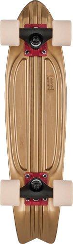 Globe Hg Bantam ST Cruiser Boards, Gold, 23