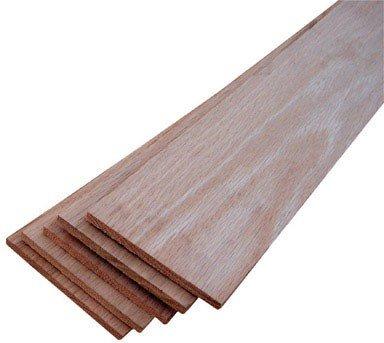 Thunderbird Forest Oak Boards 1/4