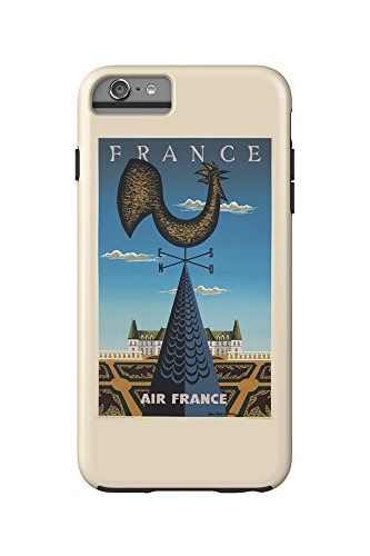 air-france-france-vintage-poster-artist-doux-france-c-1956-iphone-6-plus-cell-phone-case-cell-phone-