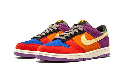 nike dunk prm low viotec QS (GS) trainers 802344 sneakers shoes