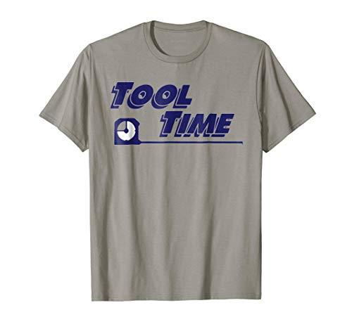 (Tool Time T-shirt)