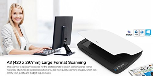 Buy flatbed scanners 2015