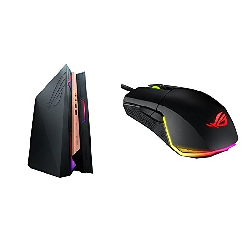 asus rog gr8 gaming console pc - 2