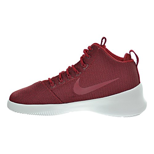Nike Hyperfr3sh Mens Shoes Gym Rosso / Summit Bianco 759996-601