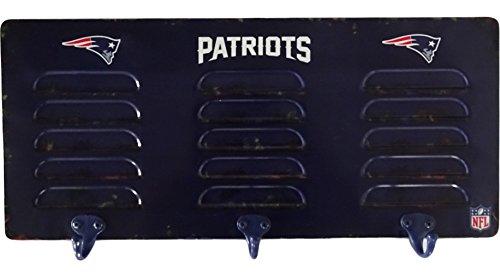 New England Patriots Locker Room - 6