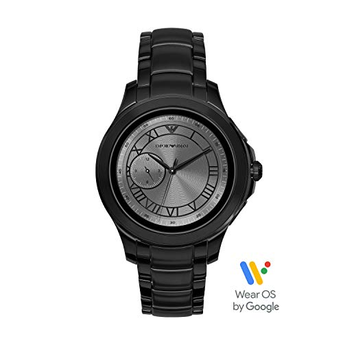 Emporio Armani Dress Watch (Model: ART5011) (Sonnenbrille Emporio Armani)