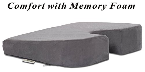 TravelMate Large Medium FIRM Wellness Cushion product image