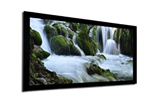FAVI 16:9/120-Inch Fixed Frame Projector Screen (FF-HD-120)