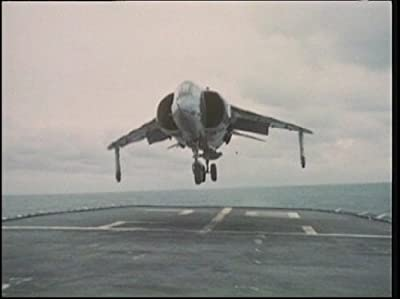 Ep. - 3 : The Harrier Jump Jet