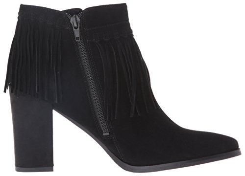 West Ankle Wildbelle Black Nine Women's Bootie dqEdat