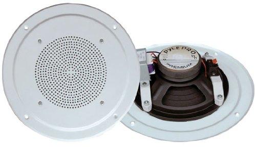 Pyle Home PDICS54 5-Inch Full Range Speaker System