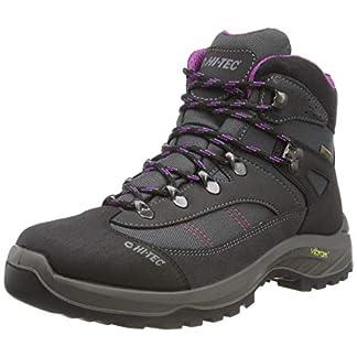 Hi-Tec Women's Caha Ii Wp Walking Shoe 8