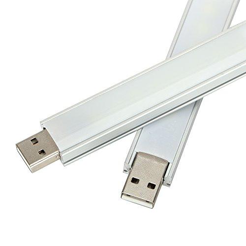 1pcs Mini USB LED Night light Camping lamp For Reading Bulb Laptops Computer CA