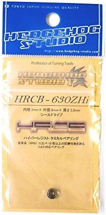 HEDGEHOG STUDIO HRCB-630ZHi 3mm×6mm×2.5mm HRCB Bearing