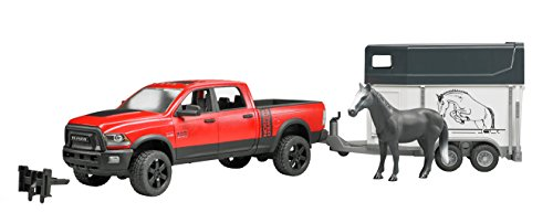 Ram 2500 Power Wagon - 5