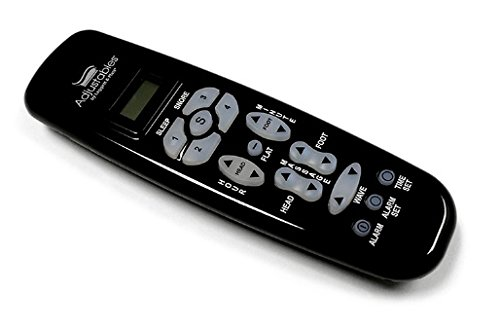 - Leggett and Platt Prodigy Replacement Remote Control for Adjustable Beds