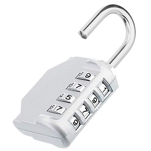 Combination Lock Set 4