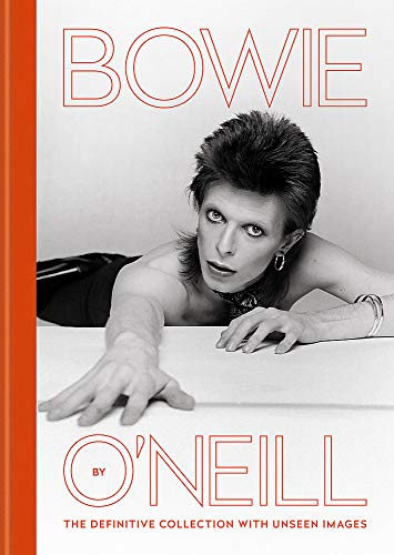 This book is the breathtaking result of iconic photographer Terry O'Neill's creative partnership with David Bowie that spanned over many years.Containing rare and never-before-seen photographs, their work together includes images from the last Ziggy ...