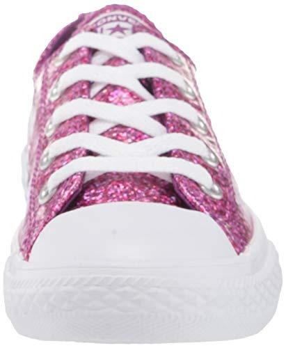 Icon Chuck Purple Star da Wash Ox White Converse Fashion Kid Mixed Neon Scarpe All ginnastica Taylor TRdUqnO
