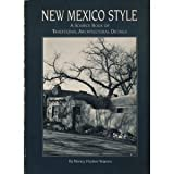 img - for New Mexico Style: A Source Book of Traditional Architectural Details book / textbook / text book