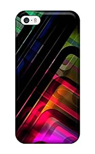 New Premium ZippyDoritEduard Abstract Widescreen Desktop Skin Case Cover Excellent Fitted For Iphone 5/5s