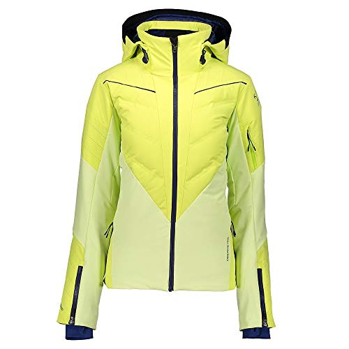 obermeyer insulated ski jacket - 3