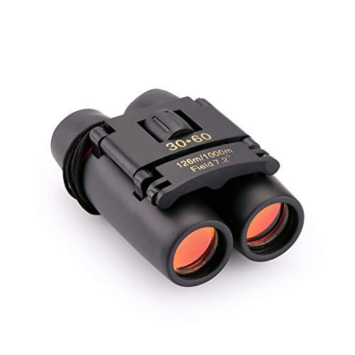 ZOGIN Sakura 30x 60Portable Telescope for Night Vision Binoculars...