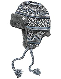 MUK LUKS Womens Women's Trapper Hat Cold Weather Hat