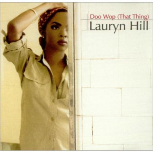Doo Lost Ones Lauryn Hill