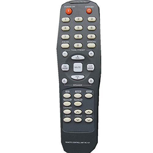 sherwood remote control - 3