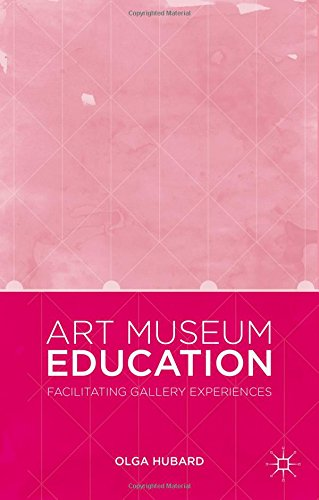 Art Museum Education: Facilitating Gallery Experiences